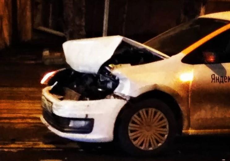 Что делать если попали в ДТП на автомобиле Яндекс Драйв