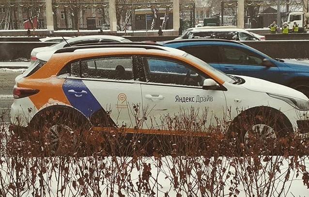Можно ли ехать на Яндекс Драйв за МКАД